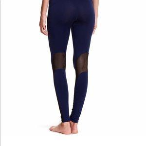 Electric Yoga Mesh Leggings